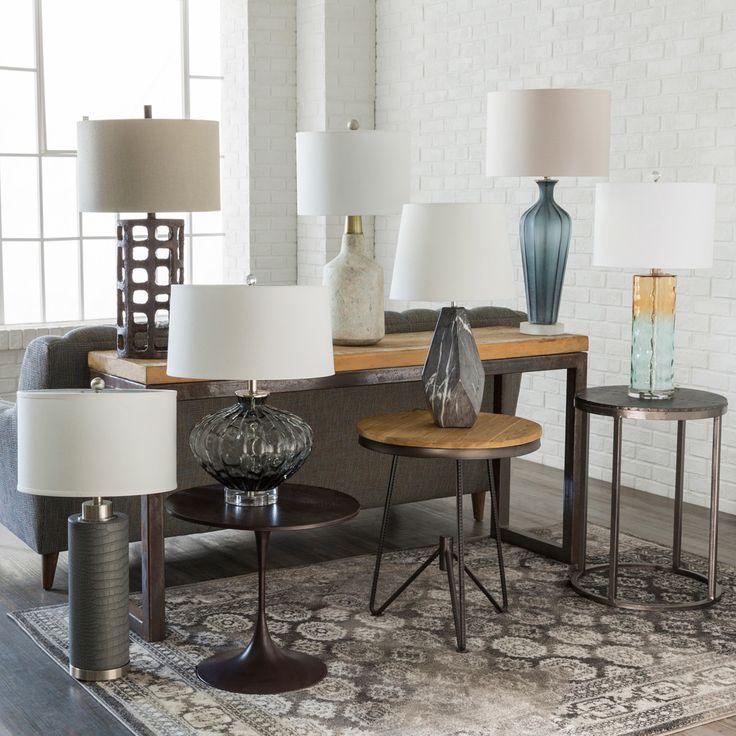 Surya Astor Table Lamp Laylagrayce
