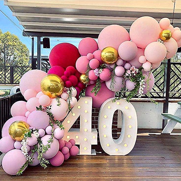 Pin by Erika on Party Ideas Other ) in 2020 40th