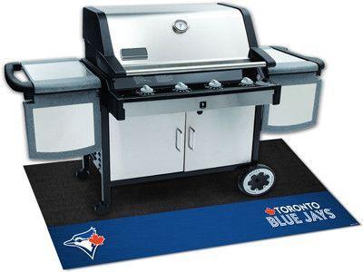 Grill Mat - Toronto Blue Jays