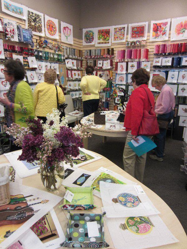Arts And Craft Stores Saint Louis Mo