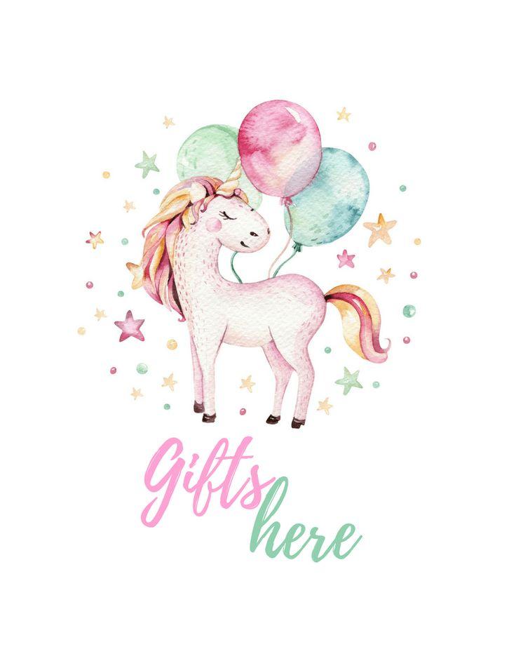 2095 best kids party images on Pinterest | Unicorns, Baking soda and ...
