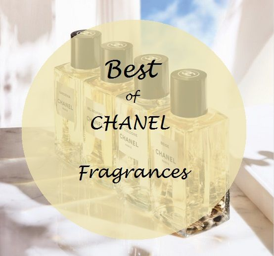 10 Best Chanel Perfumes 2014: Fragrances For Both Women and Men
