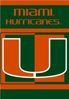 University of Miami Hurricanes   #theU