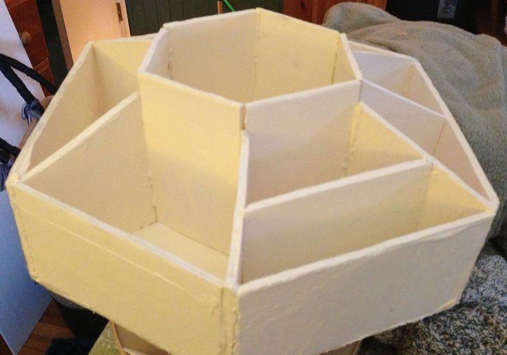 Best 25 foam board crafts ideas on pinterest cardboard for Foam board project ideas