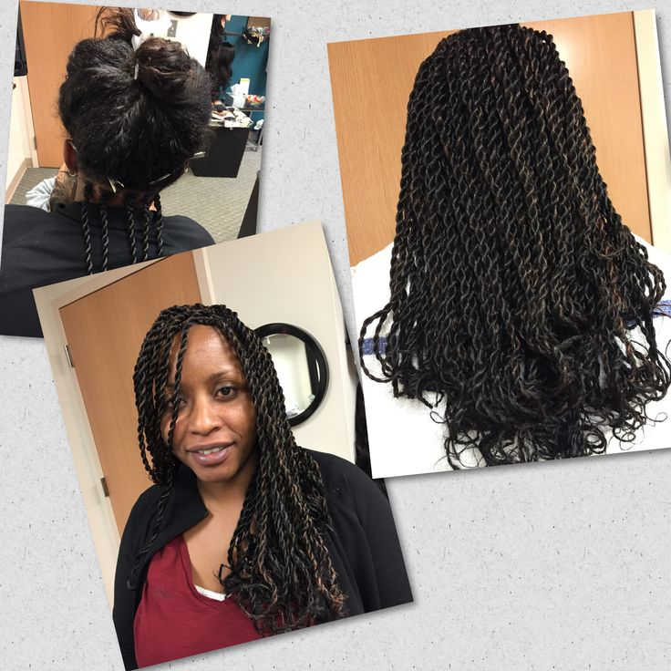 Senegalese Twists By Hair Splendor Beauty Supply Stylist Radfordva 1st Time Customer From