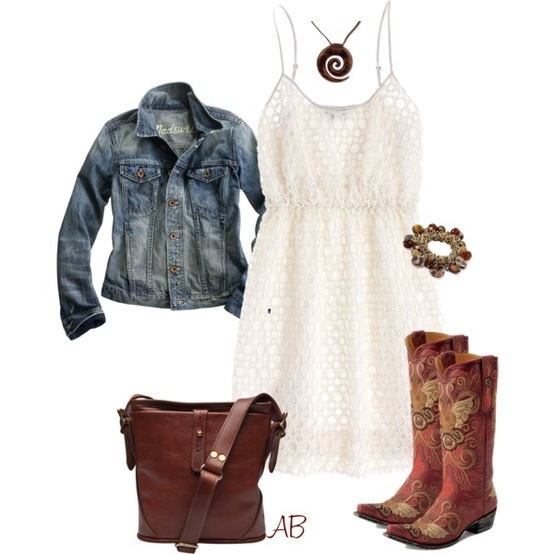 Country Chic, c