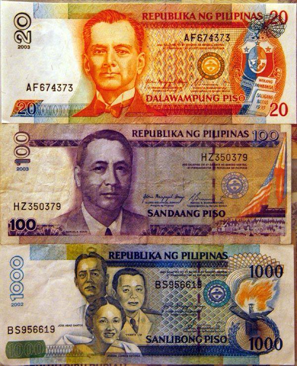 Philippine Peso | 36469077.philippines.jpg