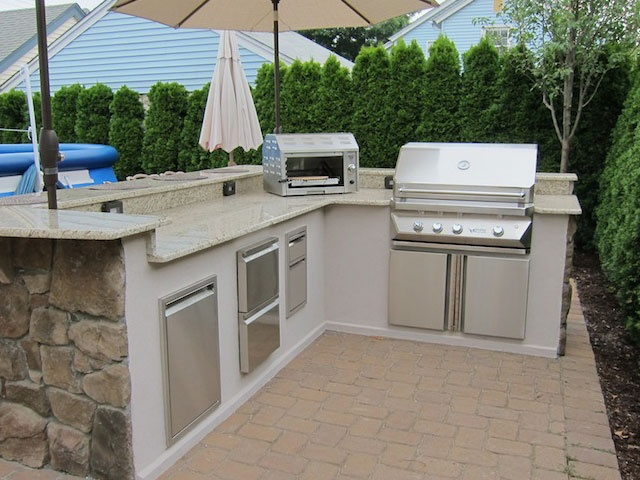 17 Best Outdoor Living Images On Pinterest Outdoor Cooking Outdoor Kitchens And Barbecue