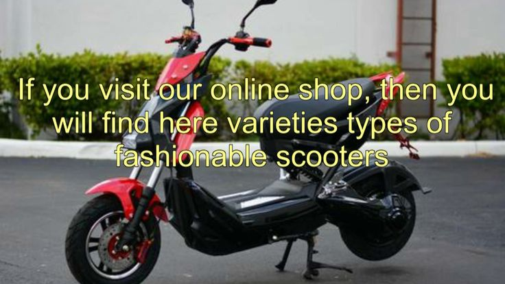 If you are looking for a reputable online scooter shop in USA, then you must get in touch with Hypertoyz Inc. They have many years' experience in this field and they manufacture varieties types of electronic scooter with quality materials.