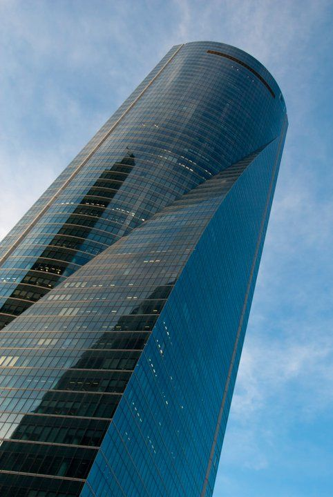 Neabranding realiza el Signage y el Wayfinding de Torre Espacio.