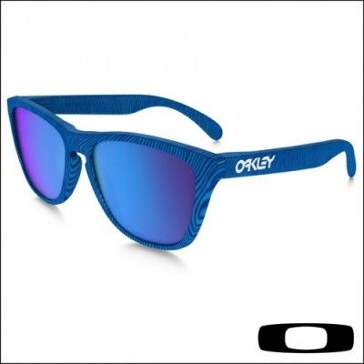Occhiale da Sole Oakley Fingerprint Collection Frogskins 9013-55