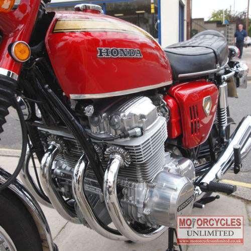 1970 Honda CB750 K0 Classic Honda for Sale | Motorcycles Unlimited