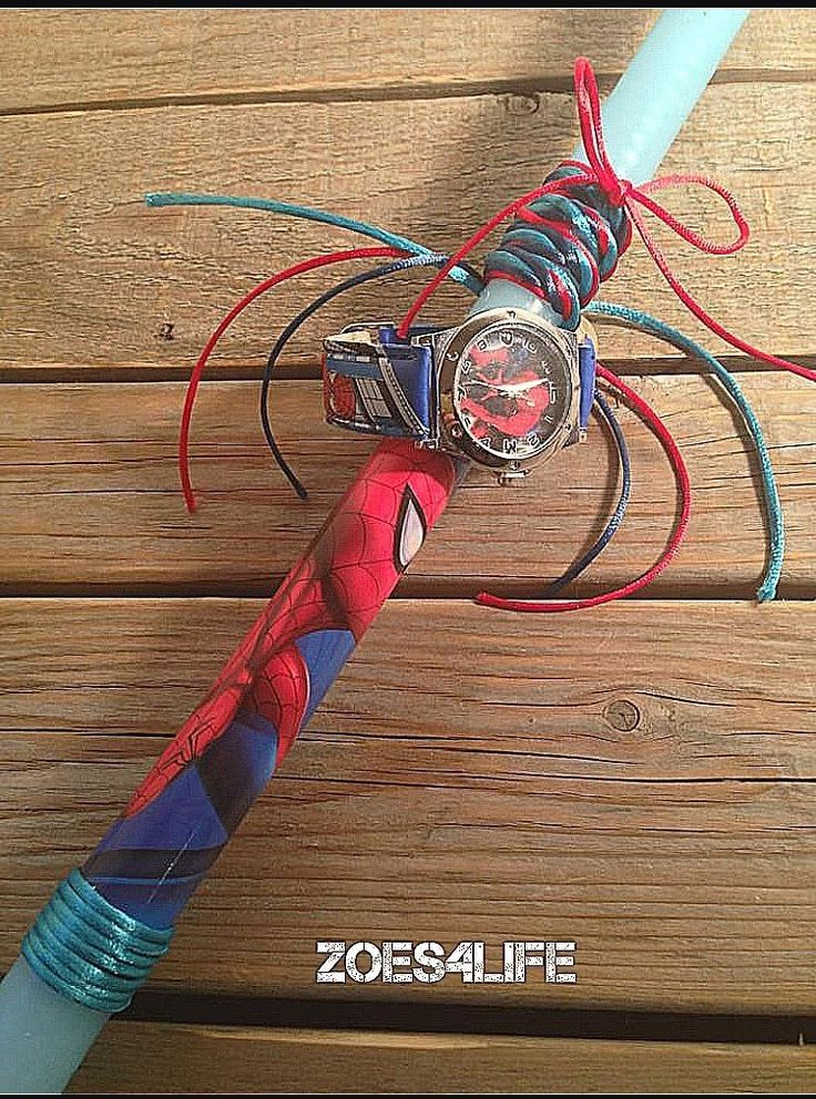 http://www.bonanza.com/listings/Greek-easter-candles-religious-candles-spiderman-watch-Easter-lambada-lambades/322500621