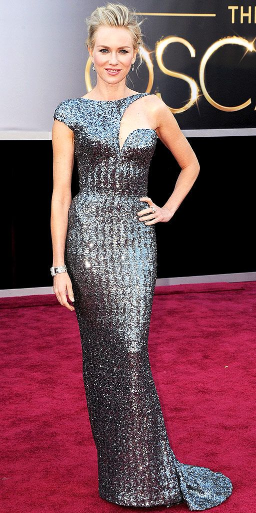 Naomi Watts   Armani Prive   Oscars 2013 - Can we just take a moment to appreciate this flawlessness?