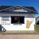 Welcome to Bob's Deep Sea Fishing!