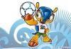 La mascota del Mundial de Brasil 2014 tiene nombre: Fuleco - Fútbol - EL UNIVERSAL
