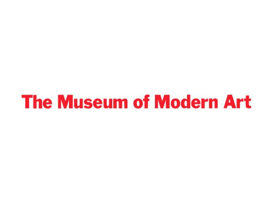 The Museum of Modern Art | Chermayeff & Geismar & Haviv