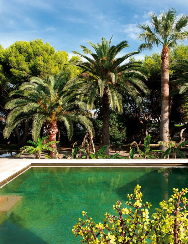 WEEKEND ESCAPE: A VILLA ON THE SPANISH ISLAND OF MENORCA | THE STYLE FILES
