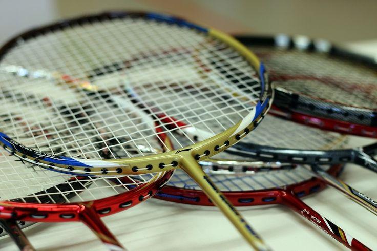 Best Way To Get Fit Badminton? http://www.badmintonskills.net
