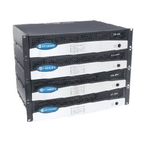 Crown Audio CTs-600 CTs Series 2-Channel 300 Watt per Channel Amplifier, 8/4/2 Ohm or 70/140V -- To view further for this item, visit the image link.