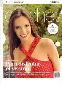 Clarin Crochet 2009-12 - Alejandra Tejedora - Picasa Web Albums