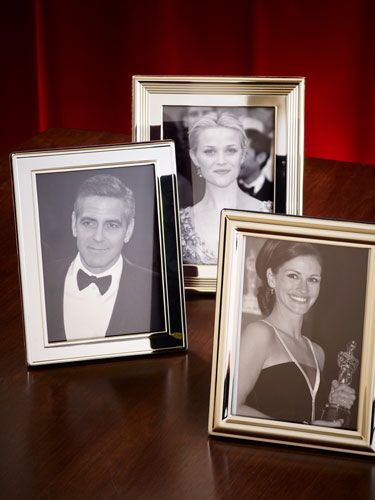 Challenge guests to match current pics of nominees with their baby snapshots!