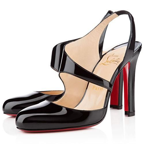 Purchase Your Dreaming Black Pumps Atomic Christian Louboutin At A Kind  Price.