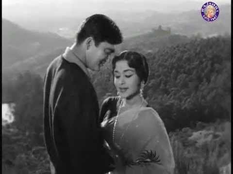 Agar Teri Jalwa - Sunil Dutt & Saroja Devi - Beti Bete