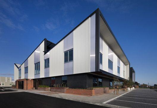 Ballarat Community Health Primary Care Centre,© Dianna Snape