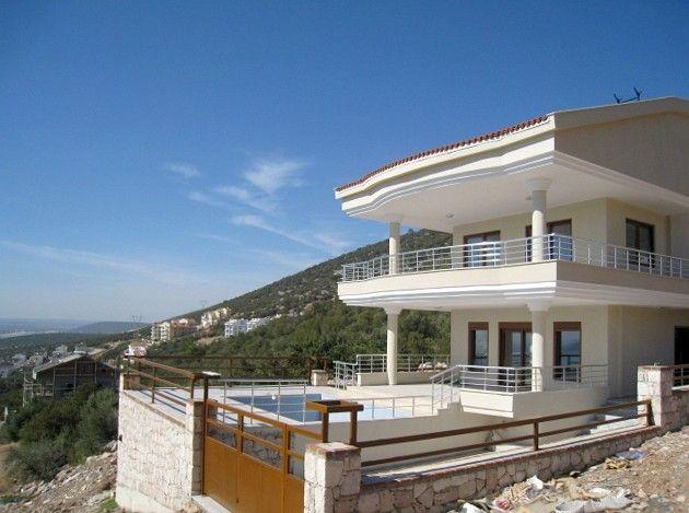 Belkop Villa - Akbük
