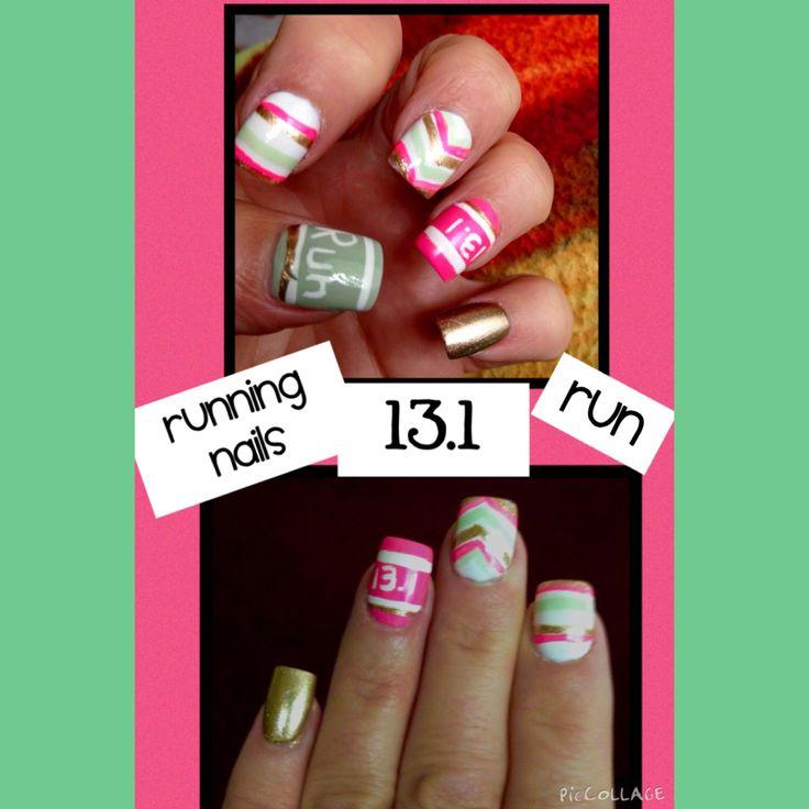 68 best nail art images on Pinterest | Nail decorations, Nail ...