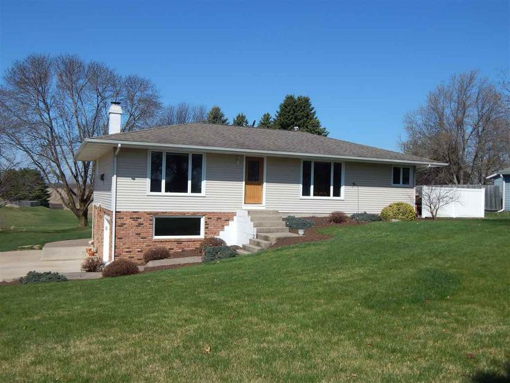 Located on 1.8 acres this 3 bedroom 2 bath home has had everything done.  Enjoy the outdoor space, 2 patios, above ground 17,000 gallon pool with heater.  Siding, roof, gutters, garage doors 1999. Windows, gas fireplace in living room, kitchen 2000.  New septic and fields, 2006.  New driveway 2007.  Water softener, front door and basement windows 2014.  New water filter in 2014 to remove water impurities. Extra detached garage is oversized, 1 1/2 car.  AHS Warranty with acceptable offer.