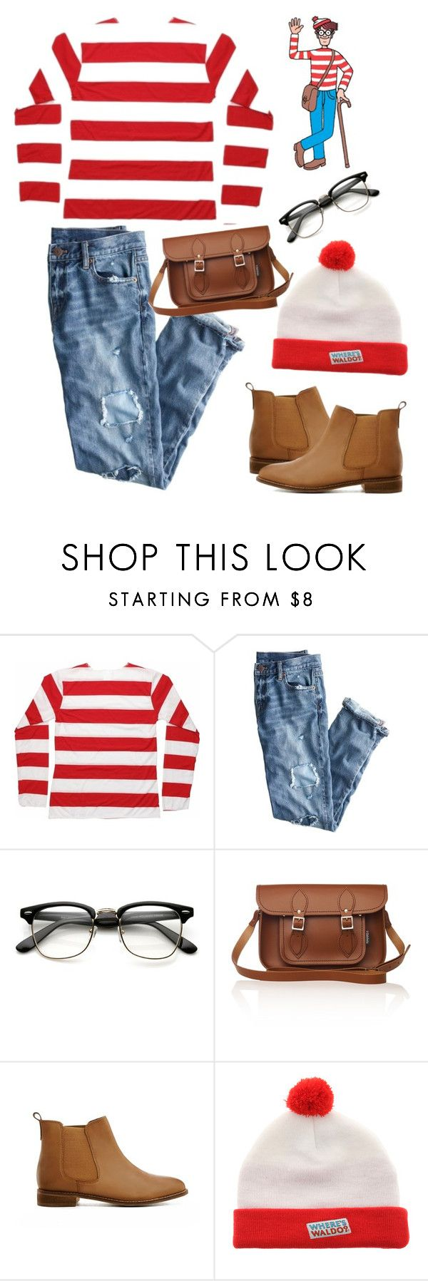 """Where's Waldo 