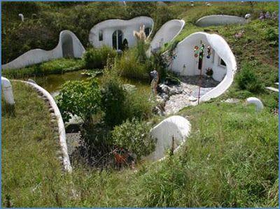 πράσινη αρχιτεκτονική: Συγκρότημα Γήιννων σπιτιών Dietikon