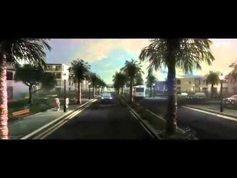 King Abdullah Economic City in the Kingdom of Saudi Arabia Arabic - YouTube