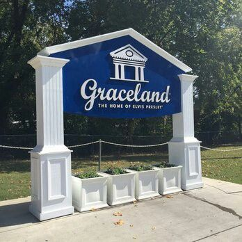 269 Best Images About The King S Graceland On Pinterest