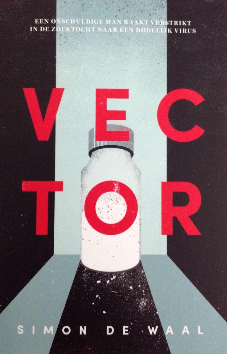 Simon de Waal: Vector
