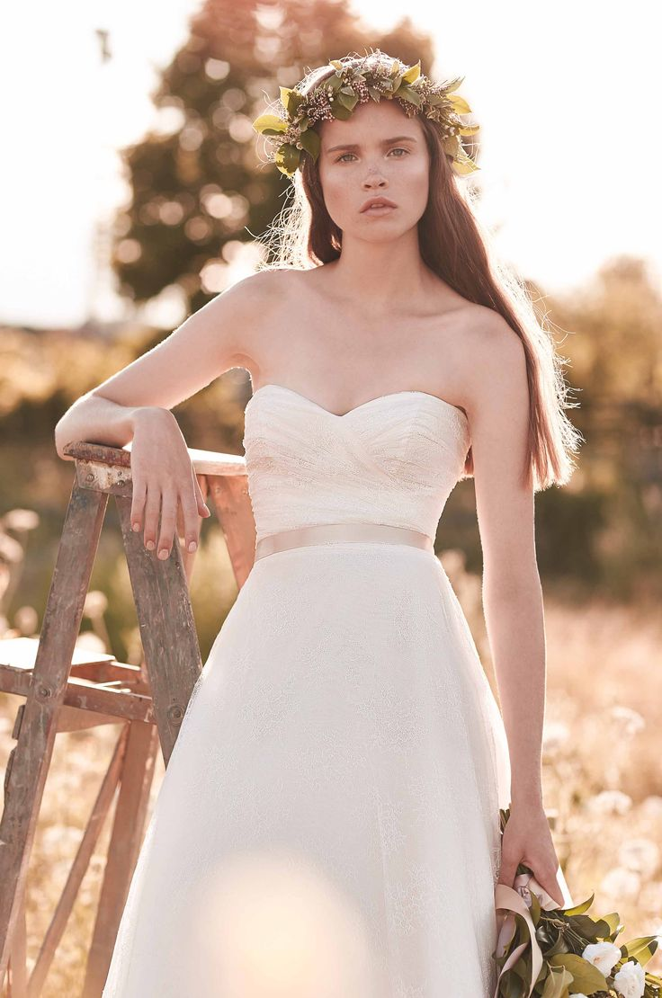 Wedding Gown Sample Clearance Closeout – Fashion dresses