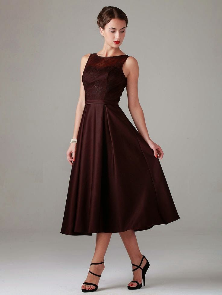 Satin Skirt- Mother of the Bride dress