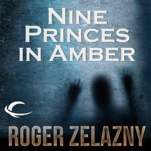 Nine Princes in Amber: The Chronicles of Amber, Book 1 | [Roger Zelazny] Great narrator (Alessandro Juliani) - horrible book. Told the later books in the series are better - can't sit through it. 2/5
