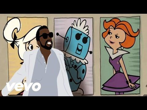 Music video by Kanye West performing Heartless. (C) 2008 Roc-A-Fella Records, LLC