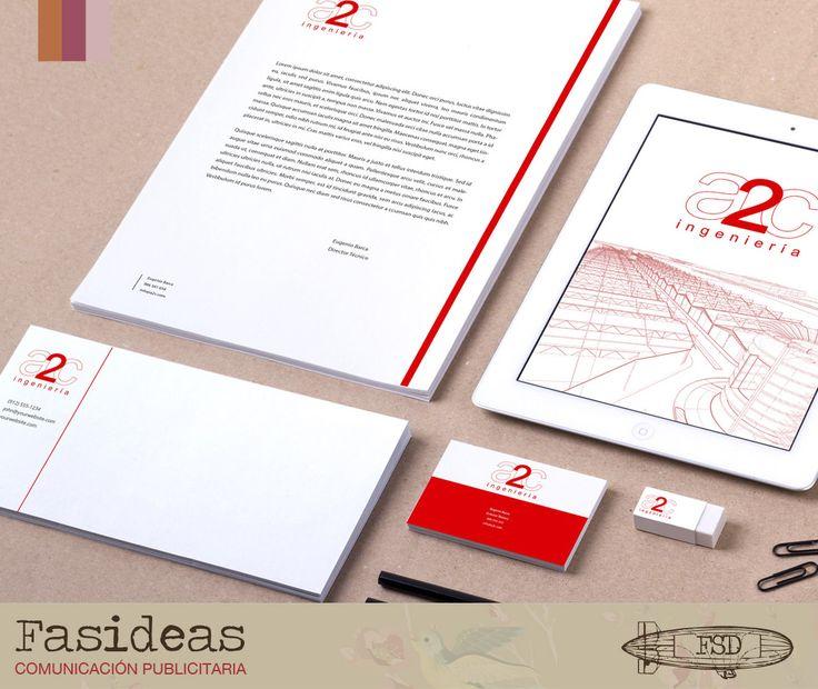 #creatividad #comunicacion #diseño #papelería
