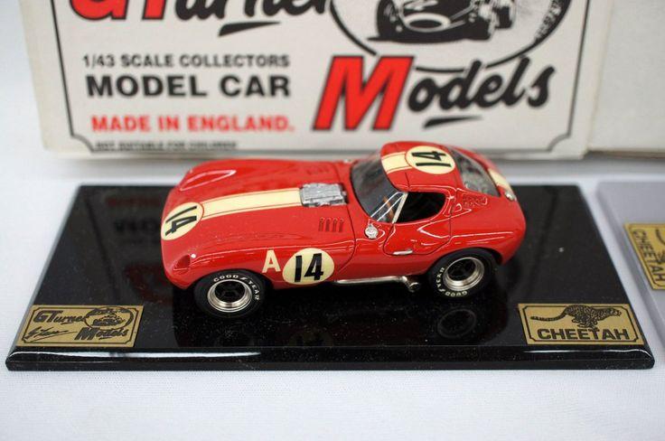 Model Car Kits Uk
