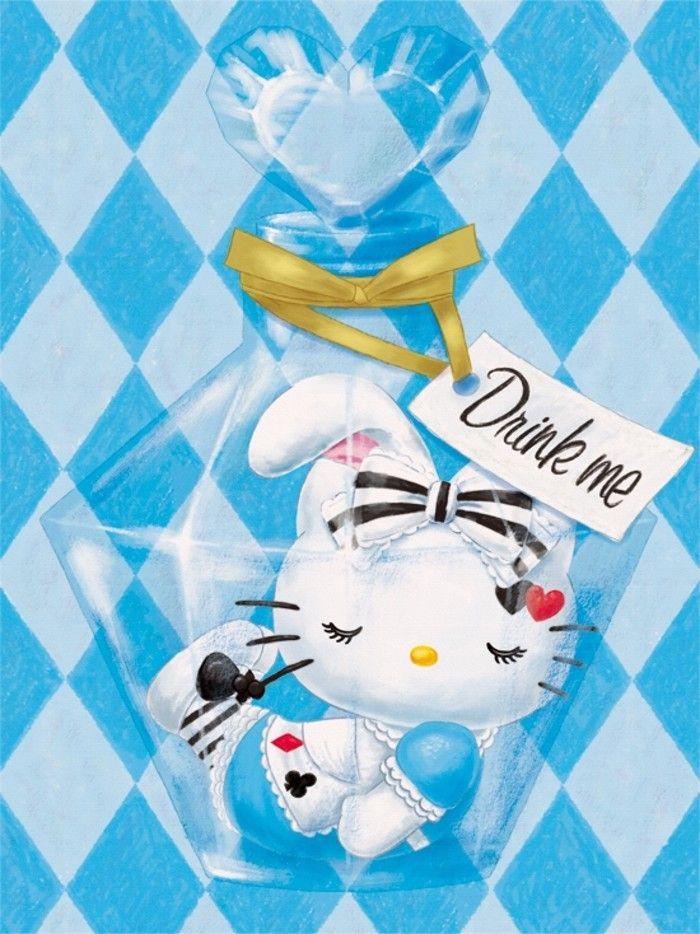 Alice in Wonderland HK