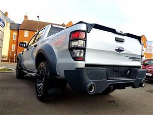 Image result for ford ranger 2013 xl body kit