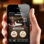 Eisenbahn lança aplicativo para iPhone e e destaque na imprensa alema |