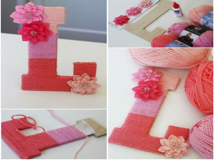 20 of the Best Quick and Easy Crafts from Pinterest - Minq.com