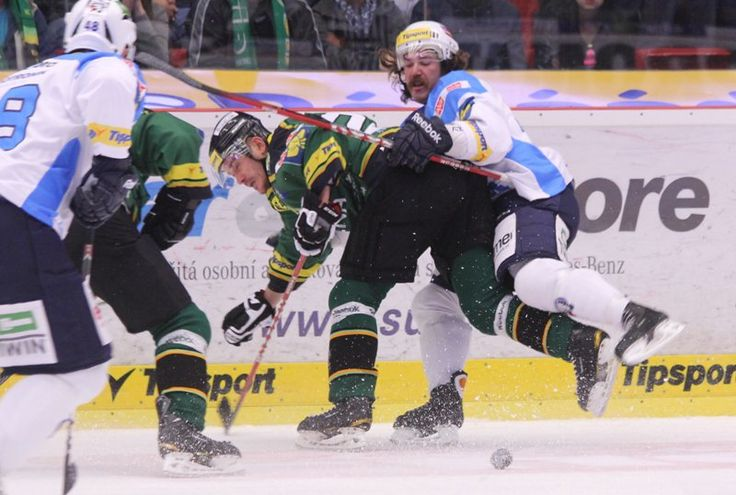 Carlsbad hockey team / HC Energie Karlovy Vary – HC Škoda Plzeň (23.9.2012)