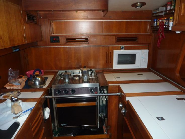 1975 Nautor Swan 65-016 Sail Boat For Sale - www.yachtworld.com