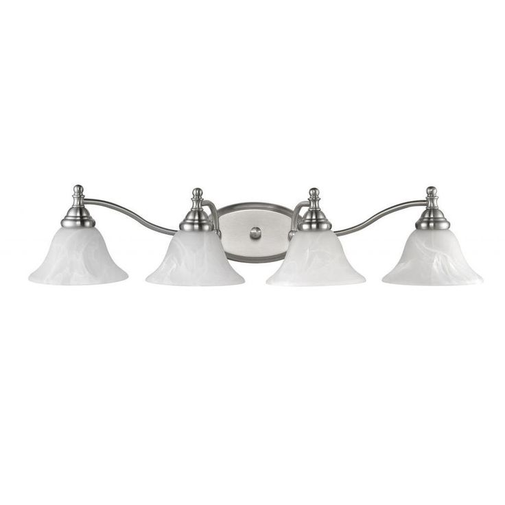 139 Best Lighting Images On Pinterest | Brushed Nickel, Home Depot And  Lighting Ideas